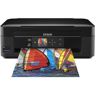 Epson Expression Home XP-305 Tinte Drucken/Scannen/Kopieren USB 2.0/WLAN