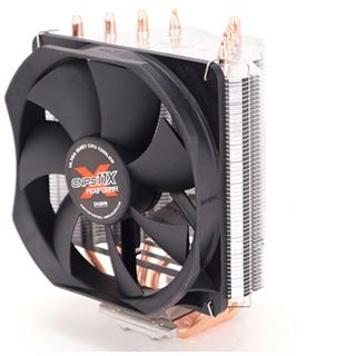 Zalman CNPS11X Performa Tower Kühler
