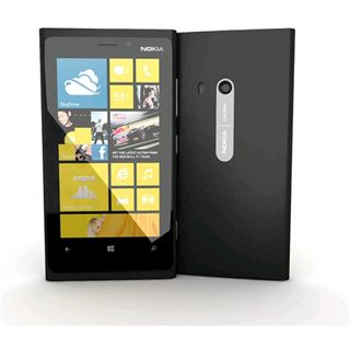 Nokia Lumia 920 32 GB schwarz