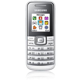Samsung E1050 weiß