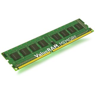 2GB Kingston ValueRAM DDR3-1333 ECC DIMM CL9 Single