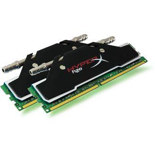 8GB Kingston HyperX H2O DDR3-2133 DIMM CL11 Dual Kit