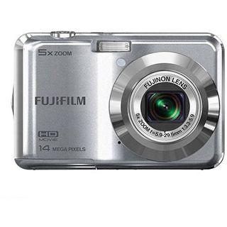 Fuji Finepix AX500 silber