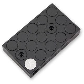 EK Water Blocks EK-FC DUAL Serial 3-Slot SLI/Crossfire-Bridge für CSQ Full Block VGA Kühler (3831109856789)