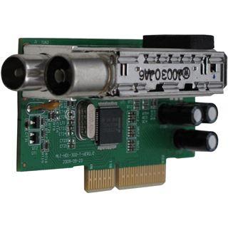 Golden Media DVB-C Tuner-Karte für 9060/9080