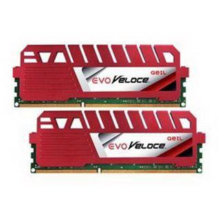 8GB GeIL EVO Veloce DDR3-2133 DIMM CL11 Dual Kit