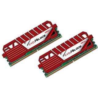 16GB GeIL EVO Veloce DDR3-2133 DIMM CL11 Dual Kit