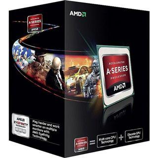 AMD A10 Series A10-5800K 4x 3.80GHz So.FM2 BOX
