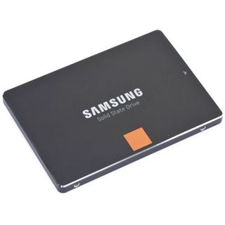 "256GB Samsung 840 Pro Series 2.5"" (6.4cm) SATA 6Gb/s MLC Toggle (MZ-7PD256BW)"