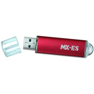 32 GB Mach Xtreme Technology MX-ES rot USB 3.0