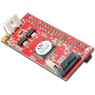 Digitus Adapter SATA HDDs -> IDE Mainboards