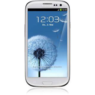 Samsung Galaxy S3 LTE i9305 16 GB weiß Vodafone