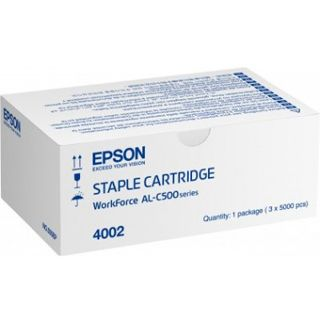 EPSON AL-C500DN Staple Cartridge 3x5K