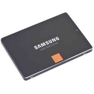 "250GB Samsung 840 Basic Series 2.5"" (6.4cm) SATA 6Gb/s TLC Toggle (MZ-7TD250BW)"