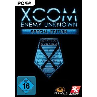 X-COM - Enemy Unknown Special Edition (PC)
