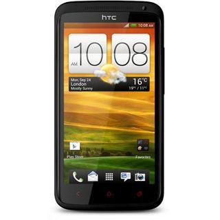 HTC One X+ NFC 64 GB schwarz