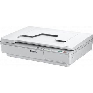 Epson WorkForce DS-5500 Flachbettscanner USB 2.0