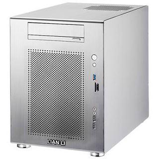 Lian Li PC-V650A Midi Tower ohne Netzteil silber