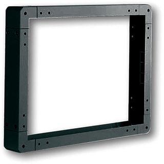 Digitus Sockel 1HE 600x800mm, schwarz