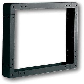 Digitus Sockel 1HE 600x1000mm, schwarz