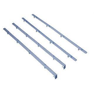 BitFenix dunkelblaue Mesh-Streifen für Shinobi XL (BFC-SNX-500-DBX-SP)