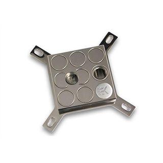 EK Water Blocks EK-Supremacy Elite Elektrolytkupfer (vernickelt) CPU Kühler
