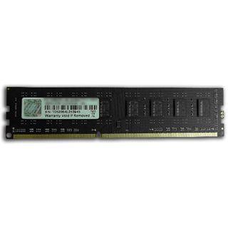 4GB G.Skill F3-1600C11S-4GNT DDR3-1600 DIMM CL11 Single