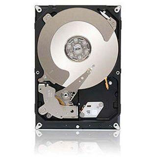 "2000GB Seagate Enterprise Value HDD / Terascale HDD ST2000NC001 64MB 3.5"" (8.9cm) SATA 6Gb/s"