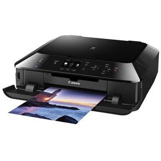 Canon PIXMA MG5450 Tinte Drucken/Scannen/Kopieren USB 2.0/WLAN