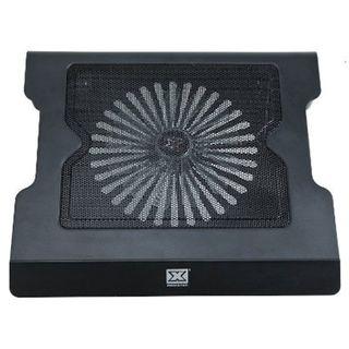Xigmatek Talisman D2012 17 Zoll Notebook Kühler - Lederbeschichtung