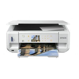 Epson Expression Premium XP-605 Tinte Drucken/Scannen/Kopieren USB 2.0/WLAN