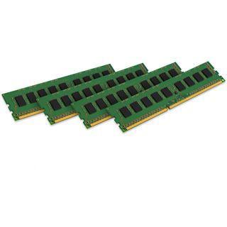 32GB Kingston KTD-PE316EK4/32G DDR3-1600 ECC DIMM Quad Kit