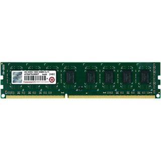 8GB Transcend JetRAM DDR3-1600 DIMM CL9 Single