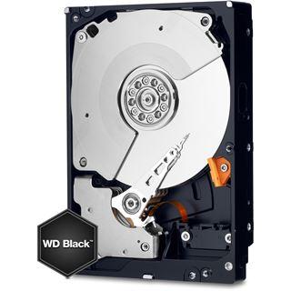 """4000GB WD Black WD4001FAEX 64MB 3.5"""" (8.9cm) SATA 6Gb/s"""