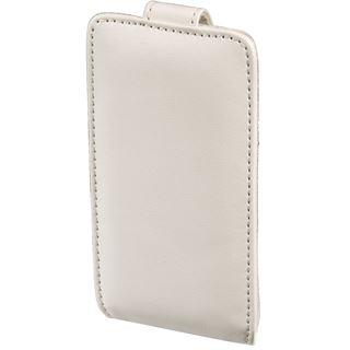 Hama MP3-Fenstertasche Flip Case für iPod touch 5G, Weiß