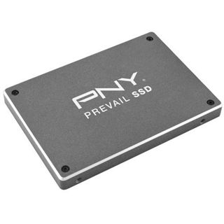 "120GB PNY Prevail Elite 2.5"" (6.4cm) SATA 6Gb/s eMLC (SSD9SC120GEDA-PB)"