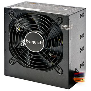 400 Watt be quiet! System Power 7 Bulk Non-Modular 80+ Bronze