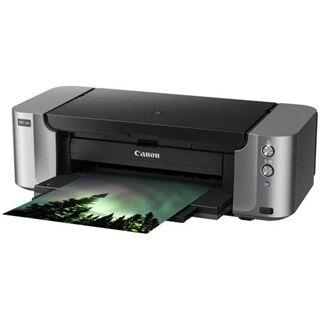 Canon PIXMA Pro 100 Tinte Drucken LAN/USB 2.0/WLAN