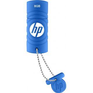 8 GB PNY C350B blau USB 2.0
