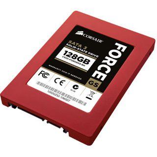 """128GB Corsair Force GS 2.5"""" (6.4cm) SATA 6Gb/s MLC synchron (CSSD-F128GBGS-BK)"""