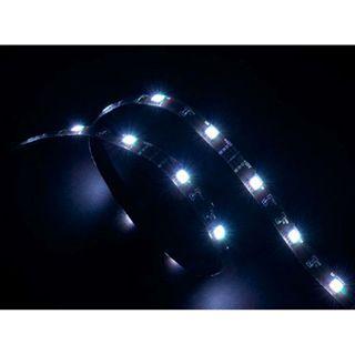 Akasa 15x 60cm weiß LED-Strip für Gehäuse (AK-LD02-05WH)