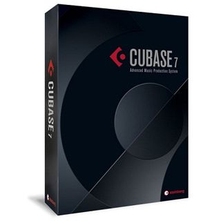 Steinberg Cubase 7 EDU 32/64 Bit Multilingual Vollversion