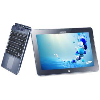 "11.6"" (29,46cm) Samsung ATIV Smart PC + KeyboardDock WiFi/Bluetooth V4.0 64GB schwarz"