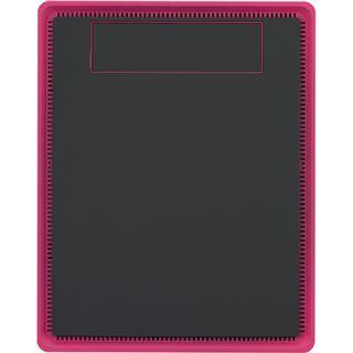 BitFenix Solid schwarz/pink Front Panel für Prodigy (BFC-PRO-300-KPFNA-RP)