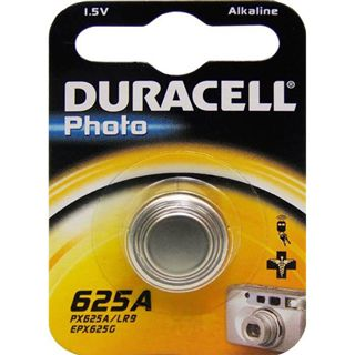 Duracell Photo LR9 Alkaline 1.5 V 1er Pack