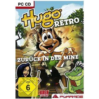 Hugo Retro (PC)