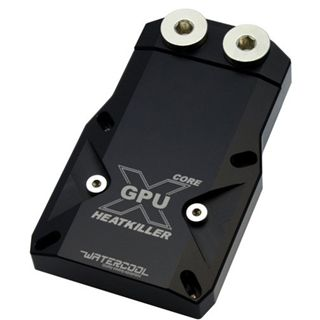 Watercool Heatkiller GPU-X3 Core LT Chip Only VGA Kühler