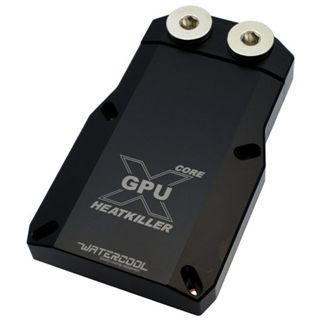 Watercool Heatkiller GPU-X3 Core LC Chip Only VGA Kühler