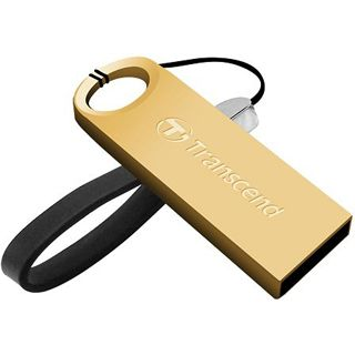 32 GB Transcend JetFlash 520 gold USB 2.0