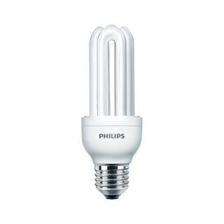 Philips GENIE 18W WW E27 220-240V 1PF Matt E27 A